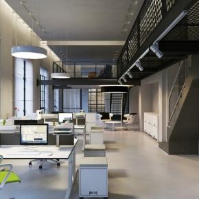bro in loft gebude - agency in downtown loft